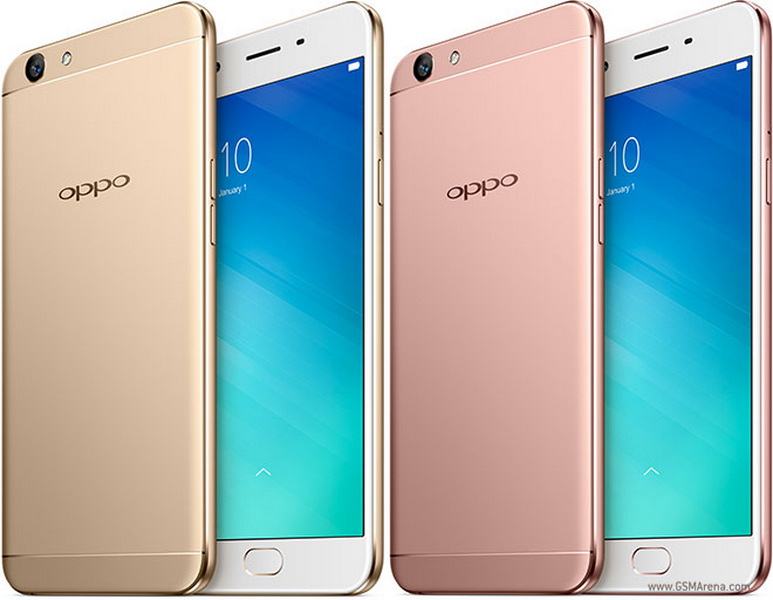 test oppo cover 2