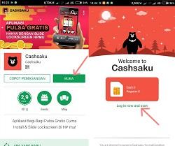 (1) CashSaku