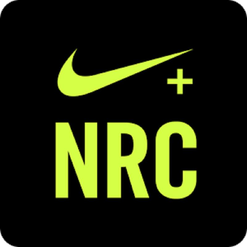 (1) Nike+ Run Club