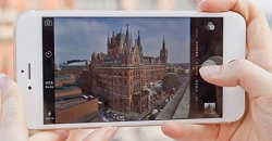 (1) kamera iPhone 6 Plus