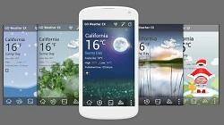 (2) GO Weather Forecast & Widgets