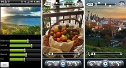 (2) Pro HDR Camera