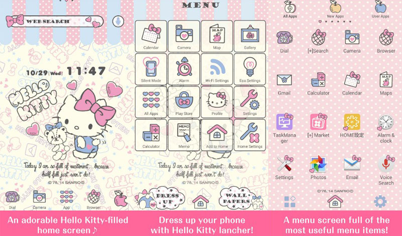 Tema lucu by cynthia for android apk download.