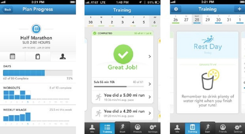 (2) runkeeper-training-programs