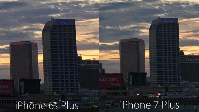 (3) camera 6 plus 7 plus