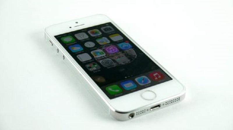 (6) iphone 5s-