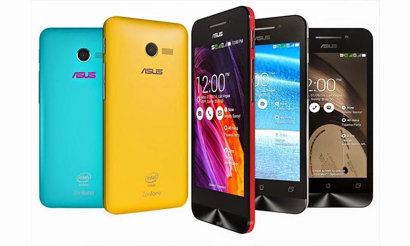 Beragam Aplikasi Tema Android yang Cocok Untuk HP Asus Zenfone Paling Bagus dan Gratis