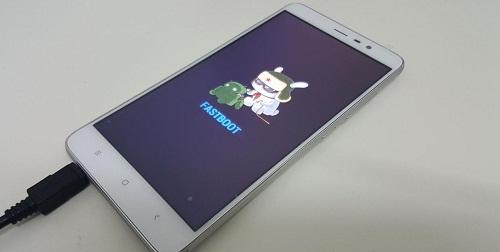 Mode Fastboot Di Xiaomi