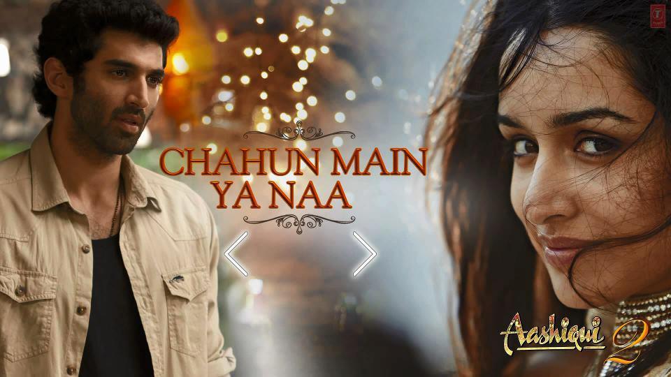 Cover Aashiqui - Chahun Main Ya Na
