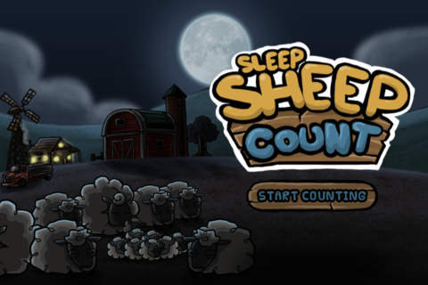 Sleep-Sheep