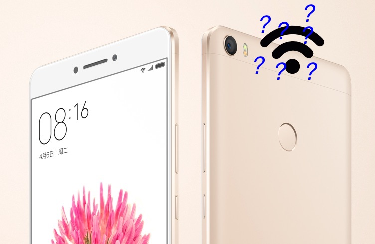 Xiaomi-Mi-Max-WiFi-Network-Issue-August-2016
