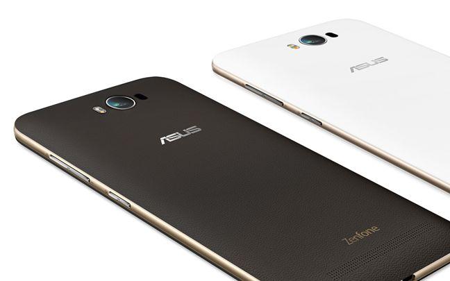Spesifikasi Dan Harga Asus Zenfone Max 2 AC550KL Terbaru