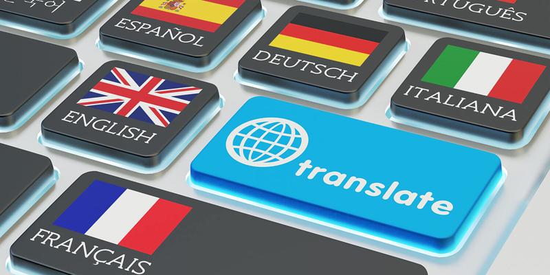 bahasa translate