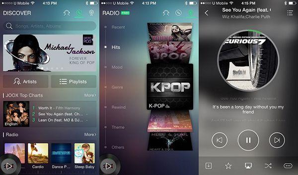 12 Aplikasi Pemutar Musik Android Paling Bagus Dan Gratis Yang Wajib