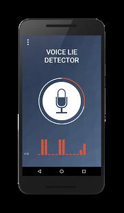 lie detector 2