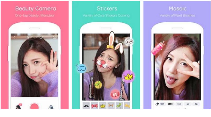 Beragam Aplikasi Kamera Yang Paling Bagus Untuk Hp Android Samsung