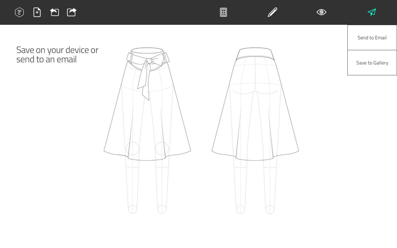 9 Aplikasi Android Untuk Membuat Desain Baju Paling Bagus