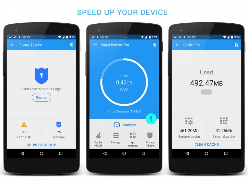 5 Aplikasi Pembersih File Sampah Di Hp Android Paling Efektif Dan Gratis Yang Wajib Kalian Coba Futureloka