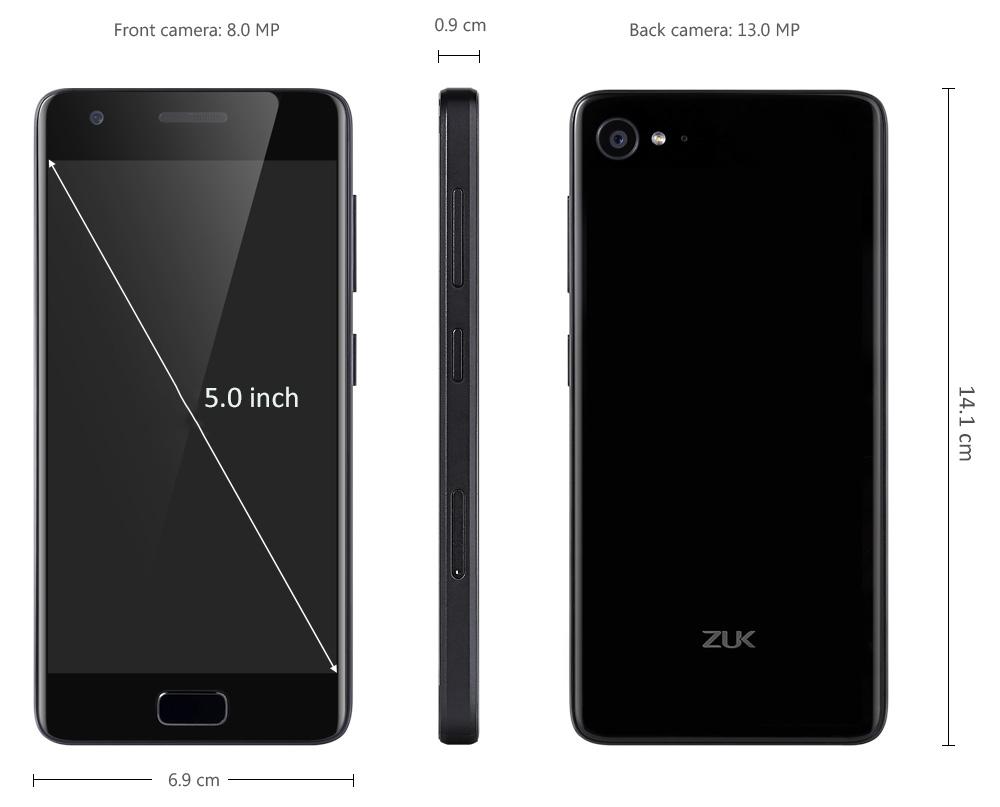 Daftar 10 Hp Android Murah Dengan Cpu Snapdragon 820 Terbaik Dan Zuk Z2
