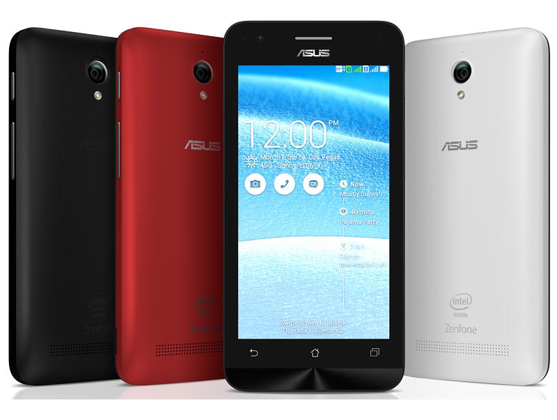 (1) Asus-ZenFone-C