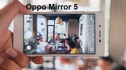 (1) Asus Zenfone 2 Laser ZE500KL VS Oppo Mirror 5 -3