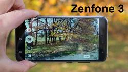 (1) Asus Zenfone 3 camera
