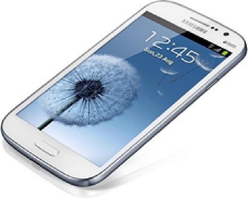 (1) Asus Zenfone 5 VS Samsung Galaxy Grand Duos -2