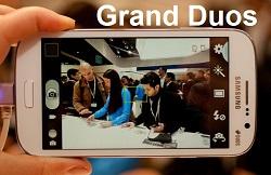 (1) Asus Zenfone 5 VS Samsung Galaxy Grand Duos -3