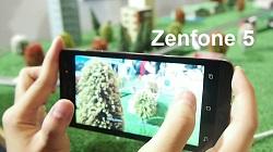(1) Asus Zenfone 5 camera