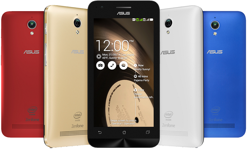 (1) Asus Zenfone C VS Oppo Neo 3 -1