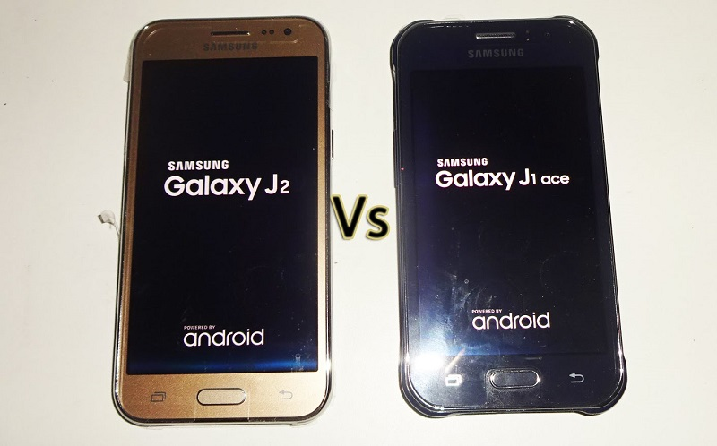 (1) Galaxy J2 VS Samsung Galaxy J1 Ace -1