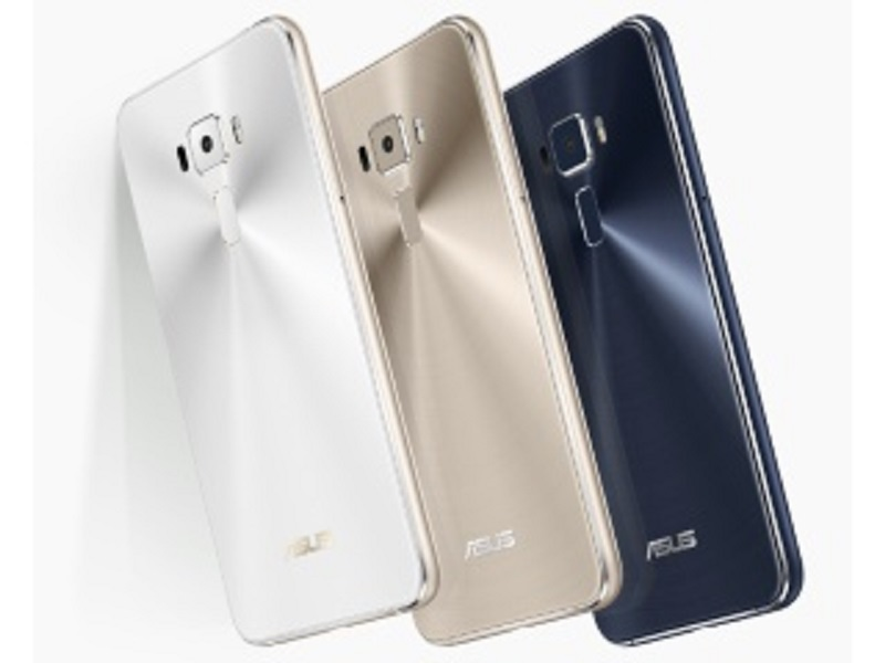 (2) Asus Zenfone 3 VS Samsung Galaxy Note 4 -2