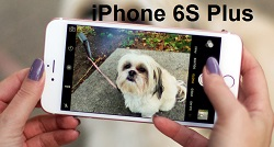 (2) Samsung Galaxy J5 VS Apple iPhone 6S Plus -3