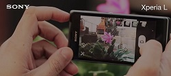 (2) camera VS Sony Xperia L