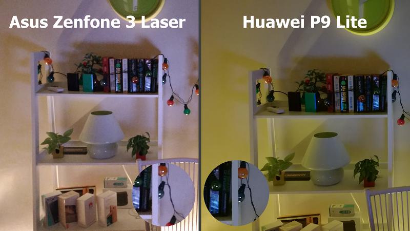(3) Asus Zenfone 3 VS Huawei P9 Lite -3