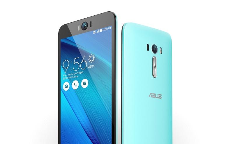 (3) Asus Zenfone Selfie VS Asus Zenfone Max -1