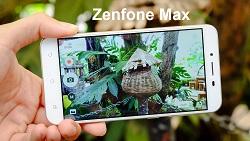 (3) Asus Zenfone Selfie VS Asus Zenfone Max -3