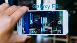 (3) samsung e5 camera