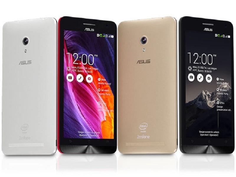 (4) Asus Zenfone 5 VS Asus Zenfone 6 -2