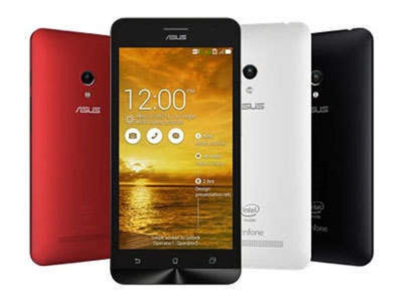 (4) Asus Zenfone 5 VS Samsung Galaxy Note 3 -1