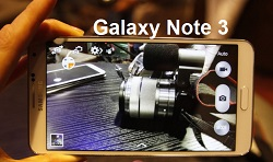(4) Asus Zenfone 5 VS Samsung Galaxy Note 3 -3