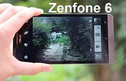 (4) Asus Zenfone 6