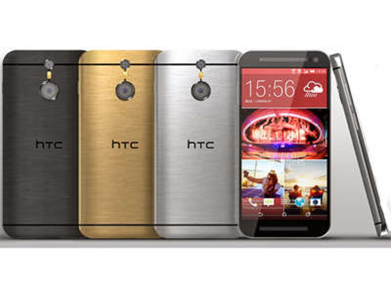 (5) Asus Zenfone 3 VS HTC One M9 -2