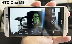 (5) camera HTC One M9 -3