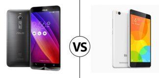 Asus-Zenfone-2-vs-Xiaomi-Mi-4i