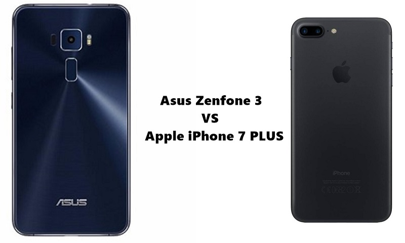 Cover asus zenfone 3 vs iPhone 7 plus