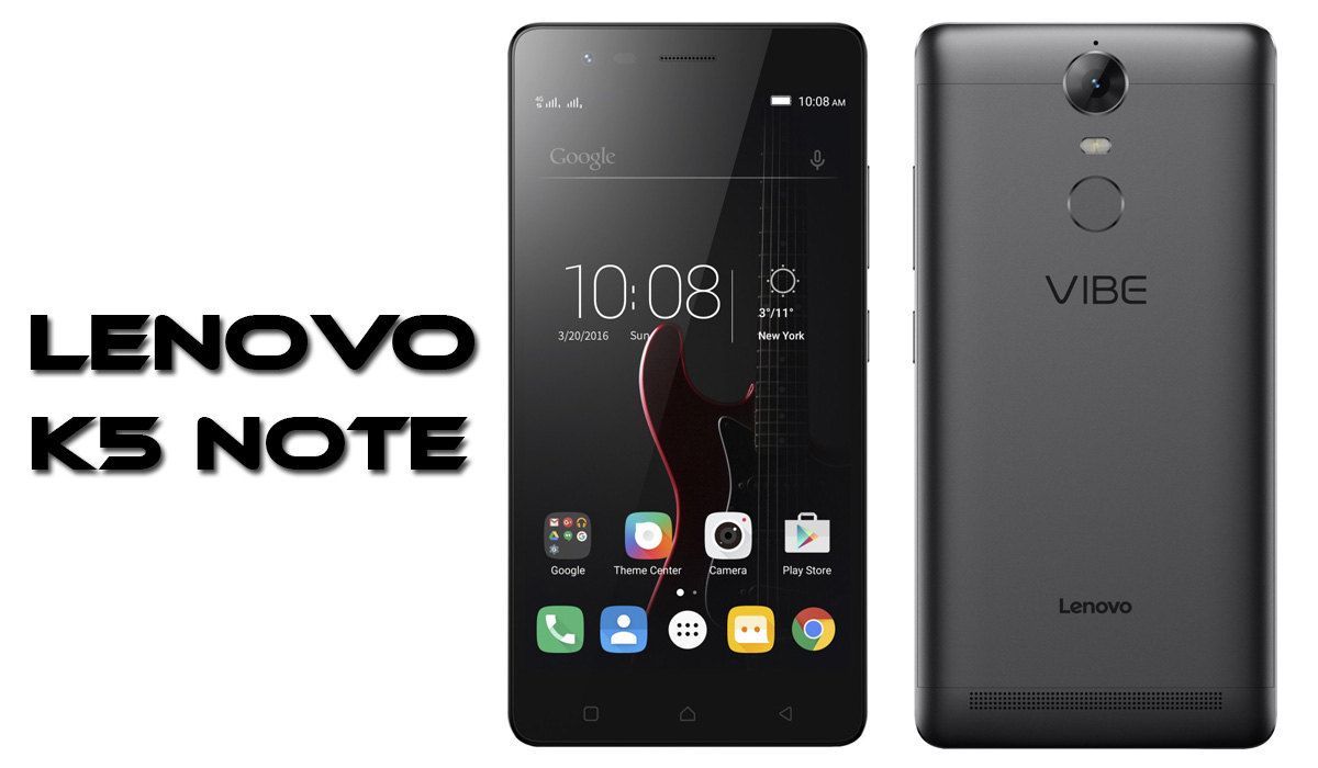 Lenovo-launched-Vibe-K5-Note