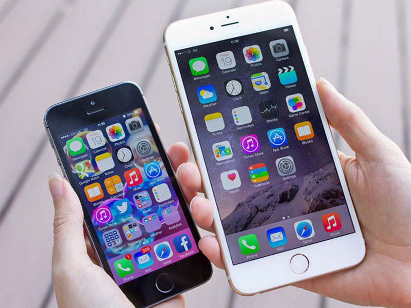 Perbandingan Bagus Mana Hp Iphone 6 Plus Vs Iphone 5s Segi Harga