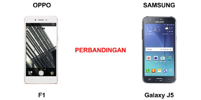 Perbandingan-Oppo-F1-vs-Samsung-Galaxy-J5