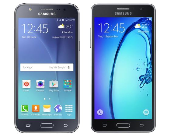 Samsung-galaxy-J5-vs-Galaxy-On5